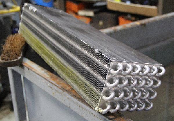 Reparation-radiateur-industrie