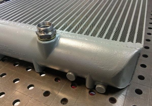 Reparation-radiateur-industriel-groupe-électrogène