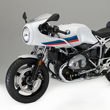 Proradia-radiateur-moto-BMW-Café-Racer-personnalisée
