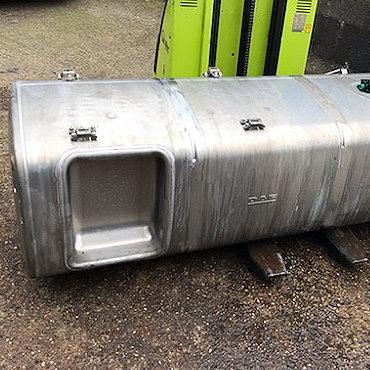 Proradia-réparation-réservoir-essence-camion-scania-102018